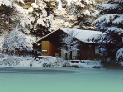 Picture of Fairwinds Chalets, Highland
