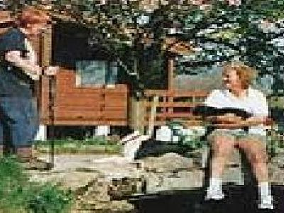 Picture of Fisherground Farm Holidays, Cumbria