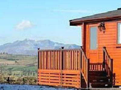 Picture of Flusco Wood Holiday Park, Cumbria