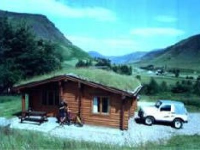 Picture of Glenbeag Mountain Lodges, Perth & Kinross