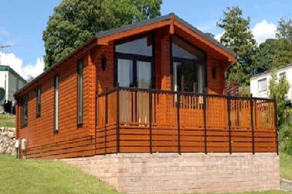 Picture of Glenluce Holiday Park, Dumfries & Galloway