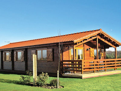 Picture of Grange Park Lodges, Lincolnshire, Central North England