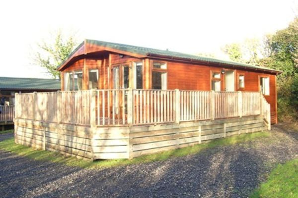 Picture of Greenways Valley Holiday Park, Devon