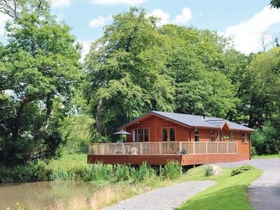 Herons Brook Lodges 1