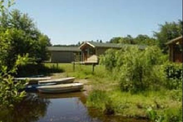 Hidden Valley Holiday Park - Holiday Lodge Park in County Wicklow, Ireland