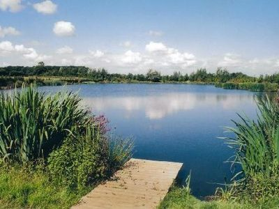 Picture of High Farm Country Park, East Riding Yorkshire