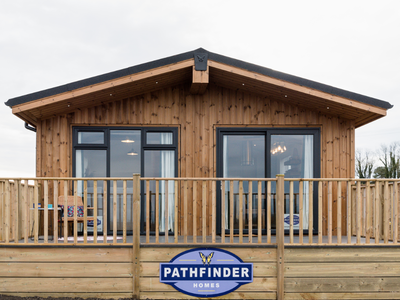 Holiday Lodge And Log Cabin Parks In Cornwall