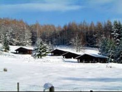 Picture of Highgarry Lodges, Highland