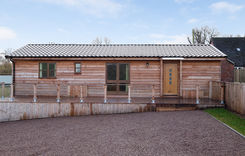 Holiday Lodges For Sale in Shropshire