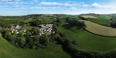 Finlake Holiday Resort - Holiday Lodge Park in Devon, South