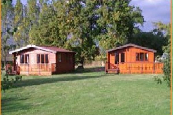 Picture of Hundred Acre Farm Holiday Lodges, North Yorkshire