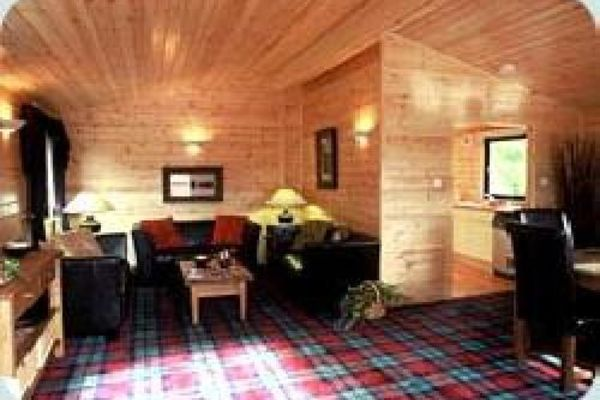 Picture of Inverbeg Holiday Park, Argyll & Bute