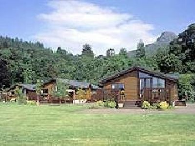 Picture of Invercoe Highland Holidays, Highland