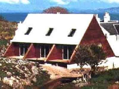 Picture of Isle of Colonsay Lodges, Argyll & Bute