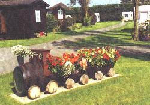 Jasmine park holiday lodge park in north yorkshire for Log cabins for sale north yorkshire