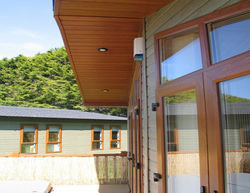 Picture of Jaybelle Grange Lodges, West Sussex, South East England