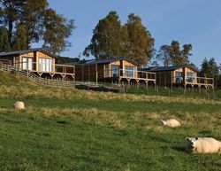Kessock Highland Lodges 1