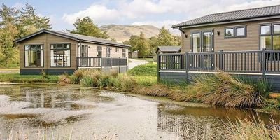 Keswick Reach Lodge Retreat 1