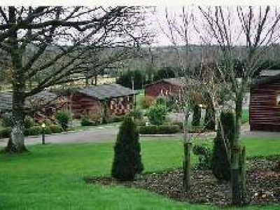 Picture of Kilcorby Log Cabins, Cavan