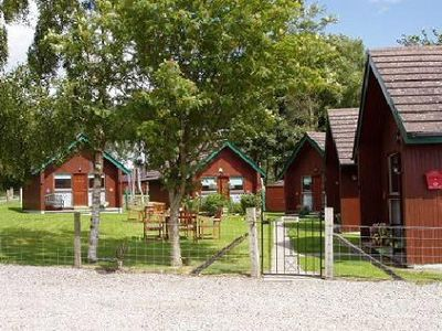 Picture of Kilcoy Chalets, Highland