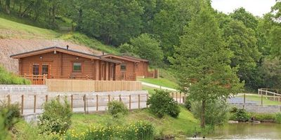 Kingsford Farm Lodges 1