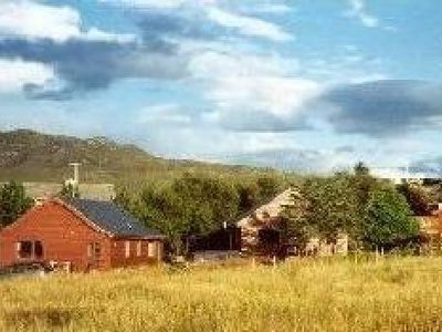 Picture of Kinneddar Lodges, Highland