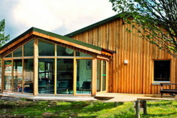 Picture of Lagganlia Lodges, Highland, Scotland