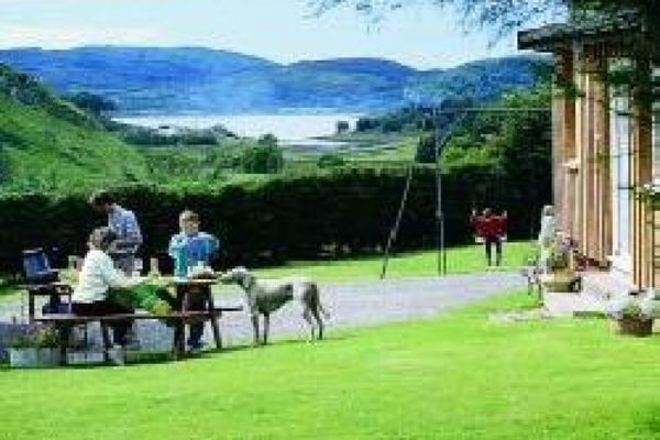 Picture of Lagnakeil Highland Lodges, Argyll & Bute