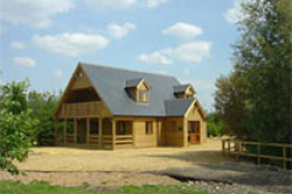 Picture of Lakeside Lodge Golf Centre , Cambridgeshire