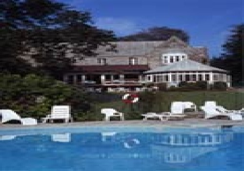Rooms: Holiday Lodge Park In Cornwall