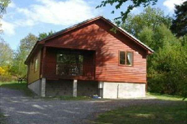 Picture of Linsmore Lodges, Highland