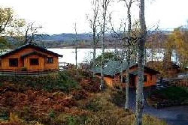 Picture of Loch Insh Log Chalets, Highland