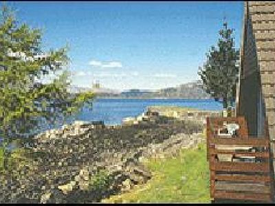 Picture of Loch Linnhe Lodges, Argyll & Bute