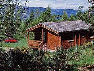Picture of Loch Ness Log Cabins, Highland