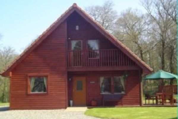 Picture of Lomond Luxury Lodges, Argyll & Bute
