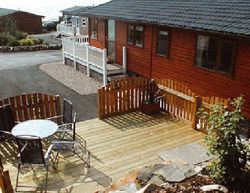 Picture of Luce Bay Holiday Park, Dumfries & Galloway