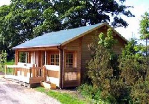 Manor Farm Log Cabins Holiday Lodge Park In Lincolnshire