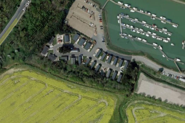 Picture of Marina View, West Sussex