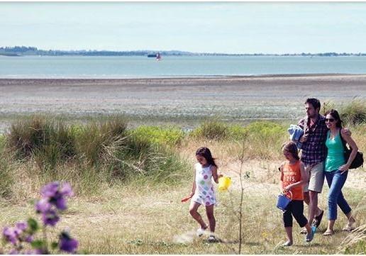 Beach Farm Residential Holiday Park