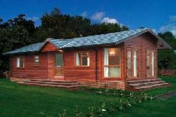 Picture of Mill House Riverview Lodges, Perth & Kinross