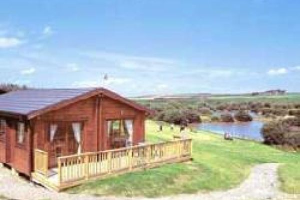 Picture of North Devon Lodges, Devon