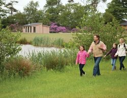 north lakes lodges at Brayton Park Estate 3