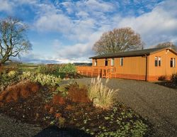 Lodges with a view in Scotland