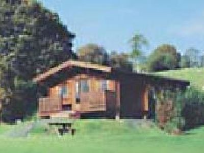 Picture of Oak Wood Lodges, Powys