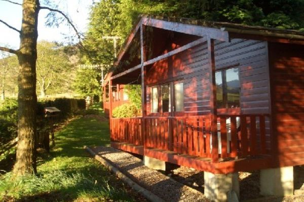 Picture of Holiday Lodges @ Old Faskally, Perth & Kinross