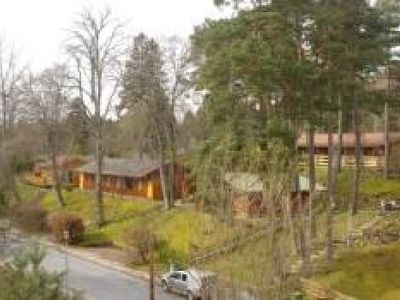Picture of Pine Bank Chalets, Highland