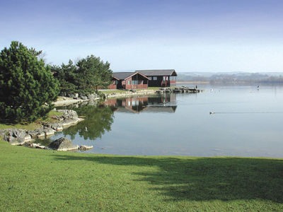 Picture of Pine Lake Resort, Lancashire