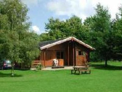 Picture of Pinecroft Lodges, North Yorkshire