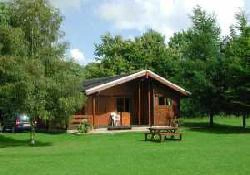 Pinecroft Lodges Holiday Lodge Park In North Yorkshire