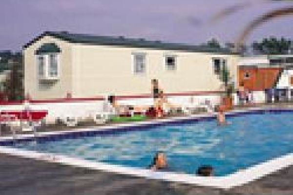 Picture of Purn International Holiday Resort, Somerset